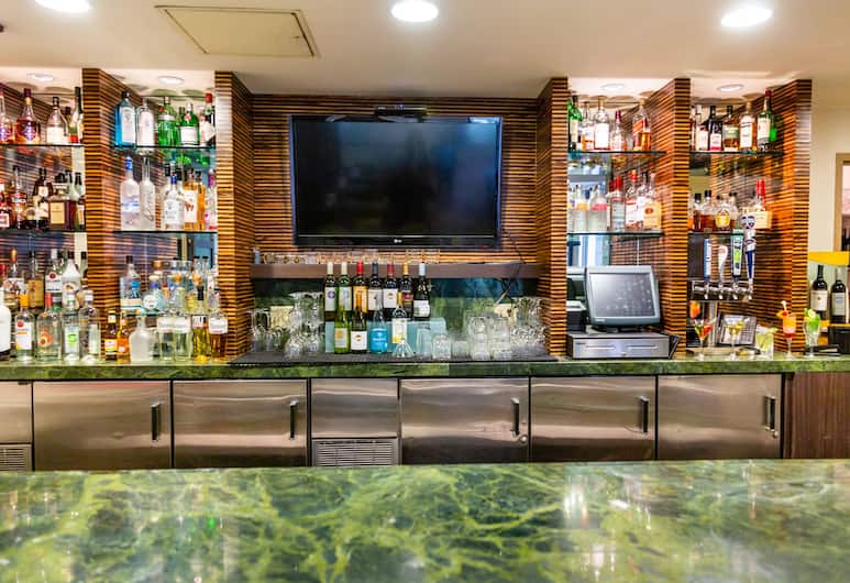 Holiday Inn San Jose - Silicon Valley, San Jose, Hotel Bar