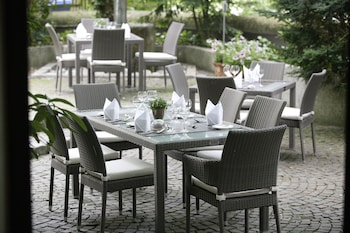 Fotografia do Hotel Erzgiesserei Europe em Munique