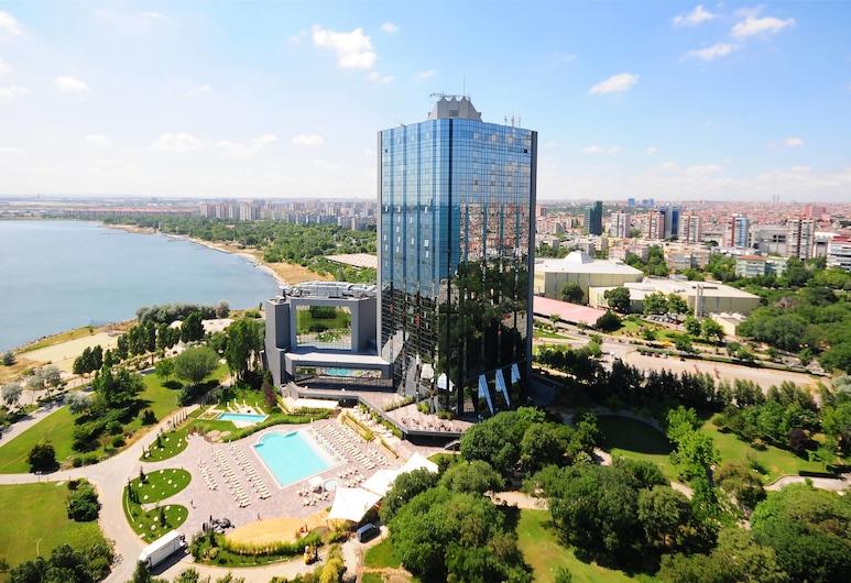 Sheraton Istanbul Atakoy Hotel, Istanbul