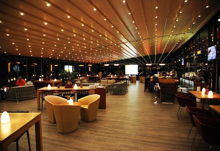 Sheraton Istanbul Atakoy Hotel, İstanbul, Otel Dinlenme Salonu