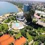 쉐라톤 이스탄불 아타코이 호텔