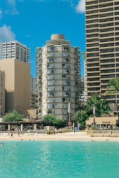 Picture of Aston Waikiki Circle Hotel in Honolulu