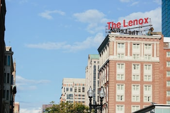 Picture of The Lenox Hotel Boston in Boston