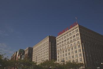 Kuva Congress Plaza Hotel-hotellista kohteessa Chicago
