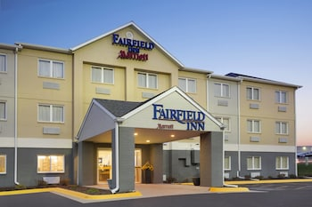 Bild vom Fairfield Inn Dubuque in Dubuque