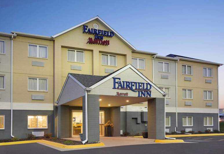 Fairfield Inn by Marriott Dubuque, Dubuque