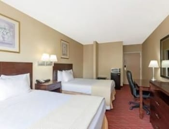 波啟普夕波基普西戴斯酒店的圖片