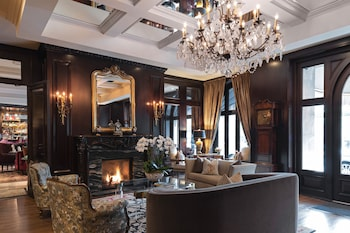 Bild vom Wedgewood Hotel & Spa - Relais & Chateaux in Vancouver