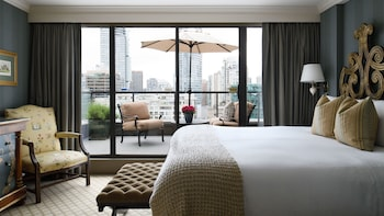 Fotografia hotela (Wedgewood Hotel & Spa - Relais & Chateaux) v meste Vancouver