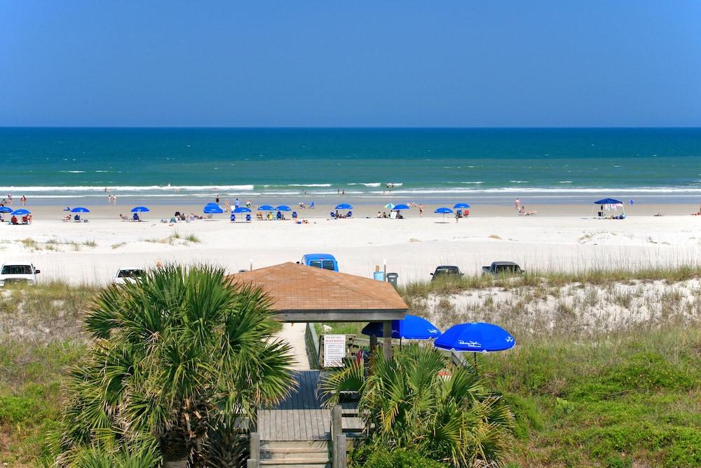 Hotels Near St Augustine Beach