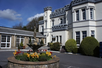 Picture of Stradey Park Hotel in Llanelli