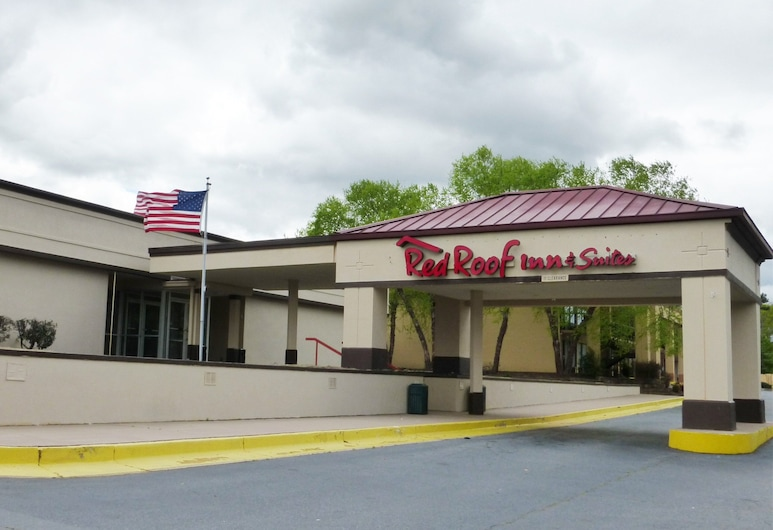 Red Roof Inn & Suites Anderson, SC, Anderson