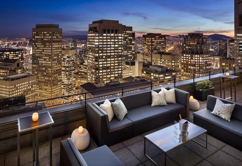 Loews Regency San Francisco, San Francisco, Terrace/Patio