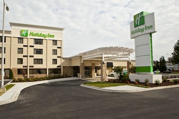 Picture of Holiday Inn Greensboro Airport in Greensboro