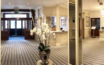 St. Helier — zdjęcie hotelu Best Western Royal Hotel, Jersey