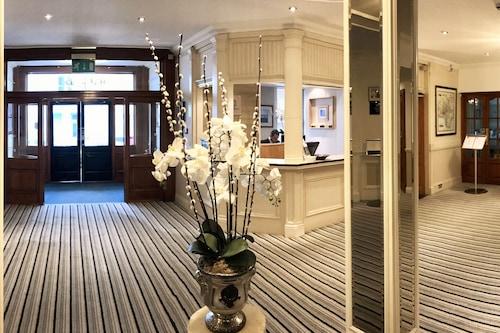 貝斯特韋斯特皇家飯店