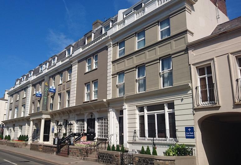 Best Western Royal Hotel, Jersey, St-Helier