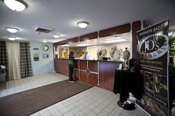 Port Charlotte bölgesindeki Days Inn by Wyndham Port Charlotte Town Center resmi