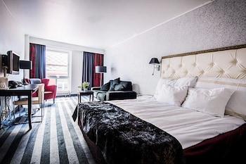 Fotografia do Clarion Collection Hotel Grand Olav em Trondheim