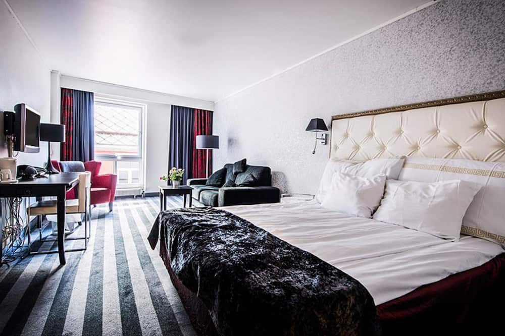 Superior Double Room, Non Smoking - Guest Room
