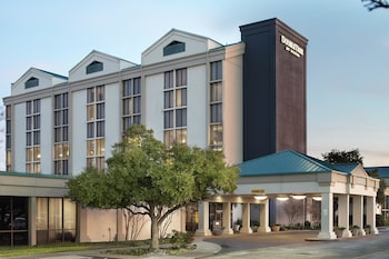 Book this In-room accessibility Hotel in Irving