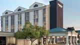ภาพ DoubleTree by Hilton Hotels DFW Airport North ใน เออร์วิง