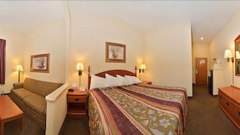 土斯卡路沙阿拉巴馬大學塔斯卡盧薩溫德姆豪生酒店的圖片