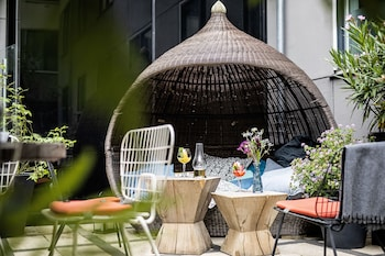 Picture of First Hotel Twentyseven in Copenhagen