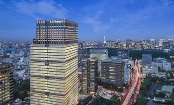 Picture of The Prince Gallery Tokyo Kioicho, A Luxury Collection Hotel in Tokyo