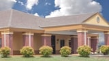 Choose this Motel in Moulton - Online Room Reservations