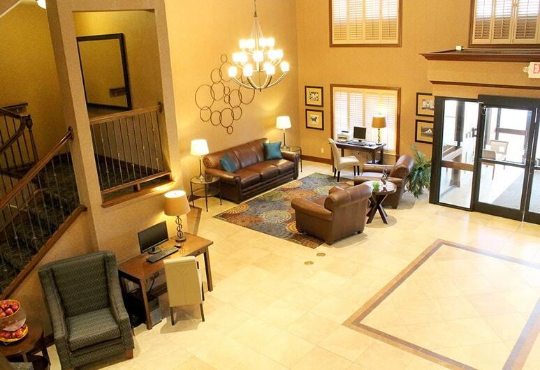 Auburn Place Hotel & Suites - Paducah, Paducah, Hala