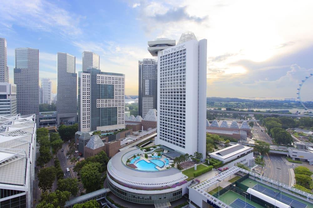 Pan Pacific Singapore (SG Clean), Singapore