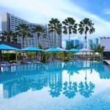 Rum (Skyline Suite) - Pool