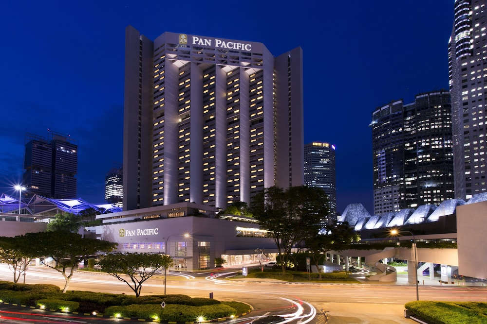 Book Pan Pacific Singapore in Singapore | Hotels.com