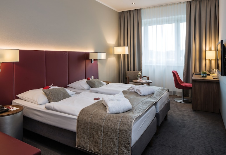 Austria Trend Europa Salzburg, Salzburg, Superior Room (Executive), Guest Room