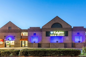Picture of Knights Inn Virginia Beach at Lynnhaven Pkwy in Virginia Beach
