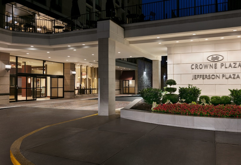 Crowne Plaza Crystal City-Washington, D.C., Arlington