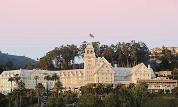 Gambar Claremont Club & Spa - A Fairmont Hotel di Berkeley