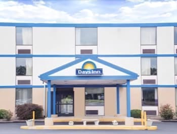 Picture of Days Inn Chambersburg in Chambersburg