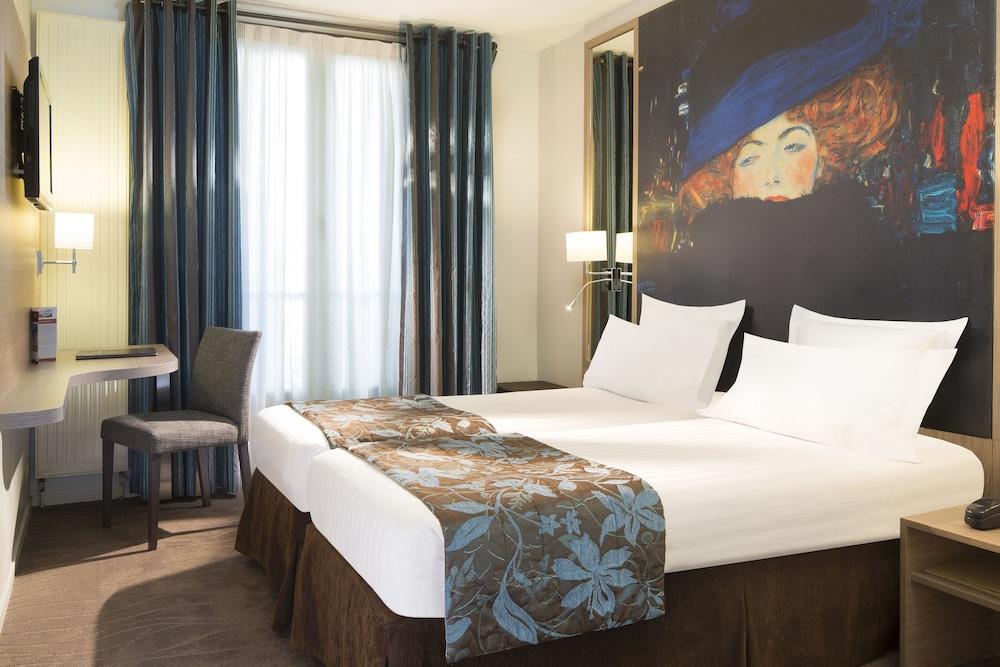 Book Hotel Turenne Le Marais in Paris | Hotels.com