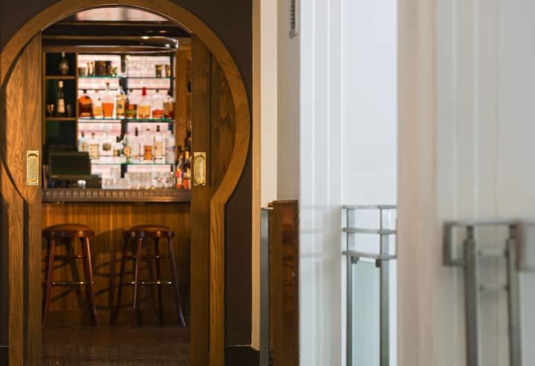 キンプトン カーライル ホテル デュポン サークル, ワシントン, レストラン
