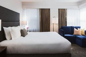Picture of Kimpton Carlyle Hotel Dupont Circle in Washington