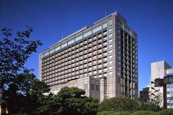 京都、京都ホテルオークラの写真