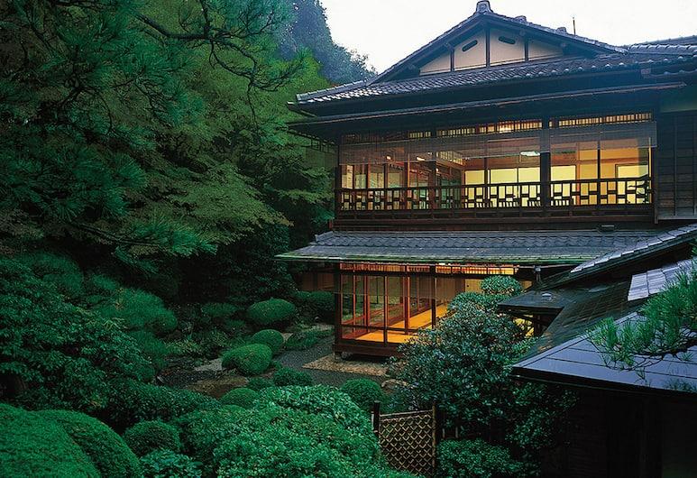 Kyoto Hotel Okura, Kyoto, Restaurant