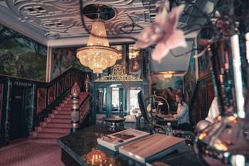 תמונה של Hotel Royal בארהוס (והסביבה)