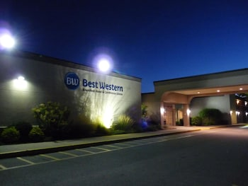 Picture of Best Western Brantford Hotel & Conference Centre in Brantford