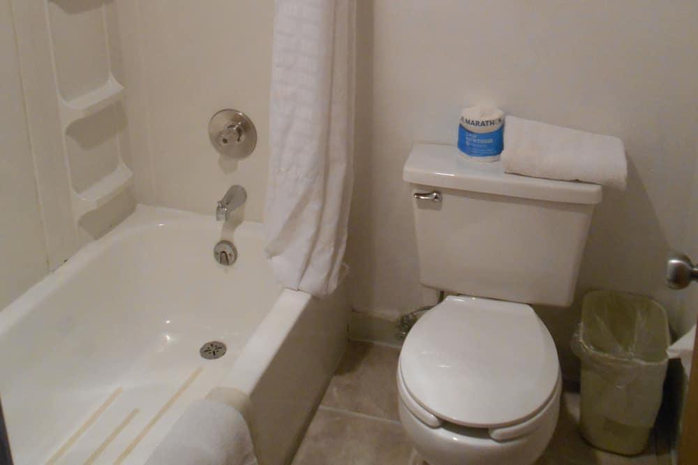 Premium Room, Berbilang Katil, Non Smoking - Bilik mandi