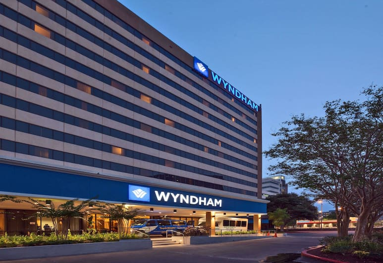 Wyndham Houston - Medical Center Hotel and Suites, Houston