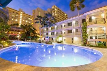 Bild vom Waikiki Sand Villa Hotel in Honolulu