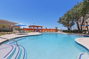 Nuotrauka: Holiday Inn Dallas DFW Airport Area West, Bedfordas